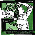 Various Artists - Live At The Green Room